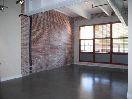 Superb Click For A Visual Tour Seybold Loft For Rent