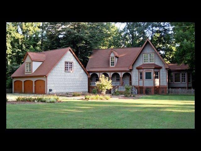 Keowee home for sale