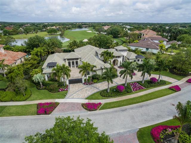 Luxury Homes For Sale In Quail West Naples Florida 34119