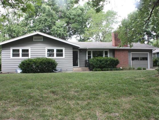 Property Site For 721 Midland Avenue Manhattan Ks 66502
